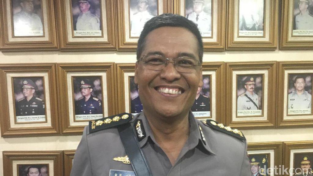 Kasus Dana Sosialisasi Asian Games 2018, Polisi: Negara Dirugikan Rp 5 M