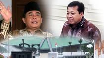 MKD Sebut Pemberhentian Ade Komarudin Tak Terkait Pergantian Ketua DPR