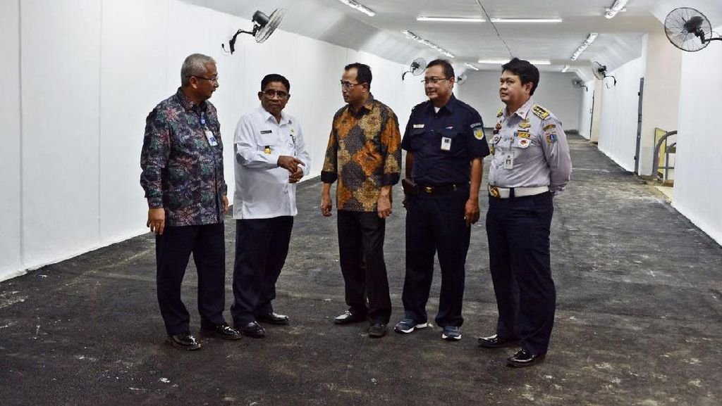 2019, Lintasan KRL Manggarai-Bekasi Bertambah Jadi 4 Lajur