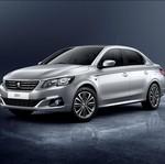 Peugeot Luncurkan Sedan 301 Terbaru
