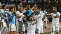 Riedl: Ini Pencapaian Sensasional untuk Indonesia