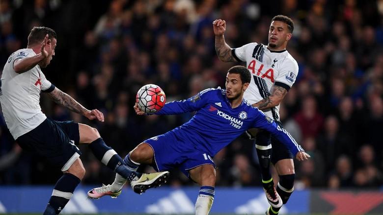 """Bandar Bola - Moses Yakin Chelsea Akan Menang Hadapi Spurs"""