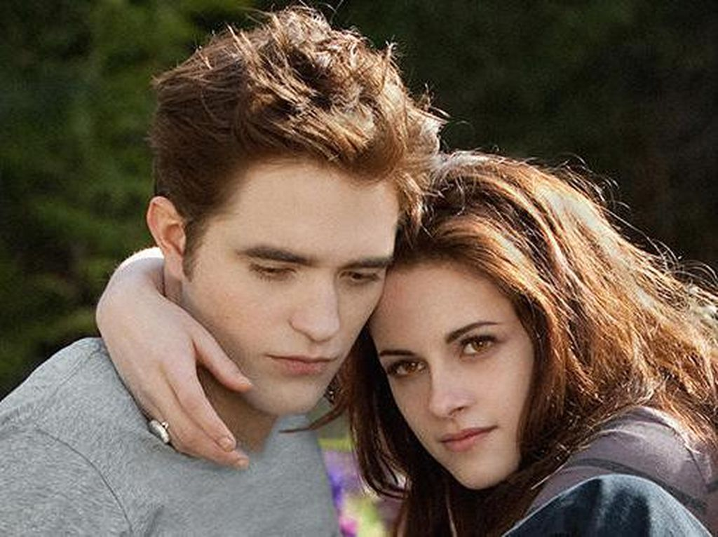 Sinopsis Twilight Saga: Breaking Dawn Part 2