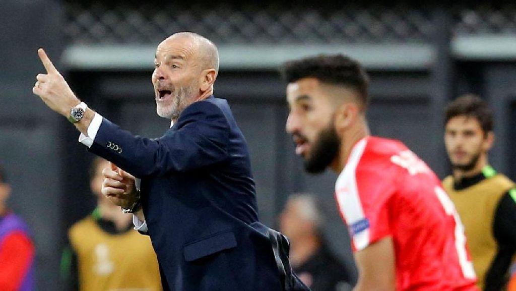 Pioli Nantikan Respons Positif Inter