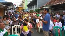 Sandiaga Janjikan Pelatihan Usaha dengan Bantuan Modal Sampai Rp 300 Juta