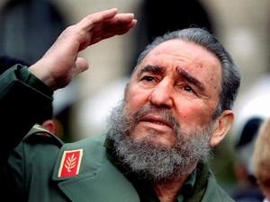 Meninggal pada Usia 90 Tahun, Fidel Castro Akan Dikremasi Sesuai Permintaan