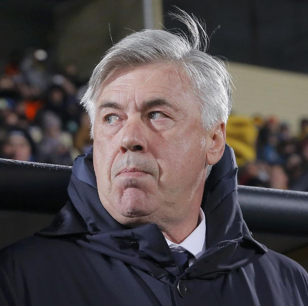 Ancelotti Nantikan Respons Bayern