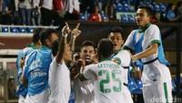 Indonesia Lolos Semifinal Piala AFF, Jokowi: Alhamdulillah