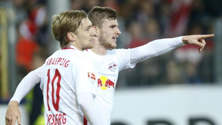 """Bandar Bola - RB Leipzig Tak Mau Disamakan Dengan Leicester"""