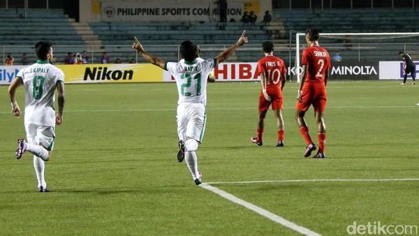 Piala AFF 2018: Head-to-Head Singapura Vs Indonesia