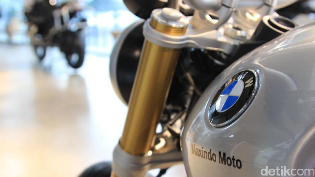 Sepanjang 2016, BMW Lepas 145 Ribu Motor