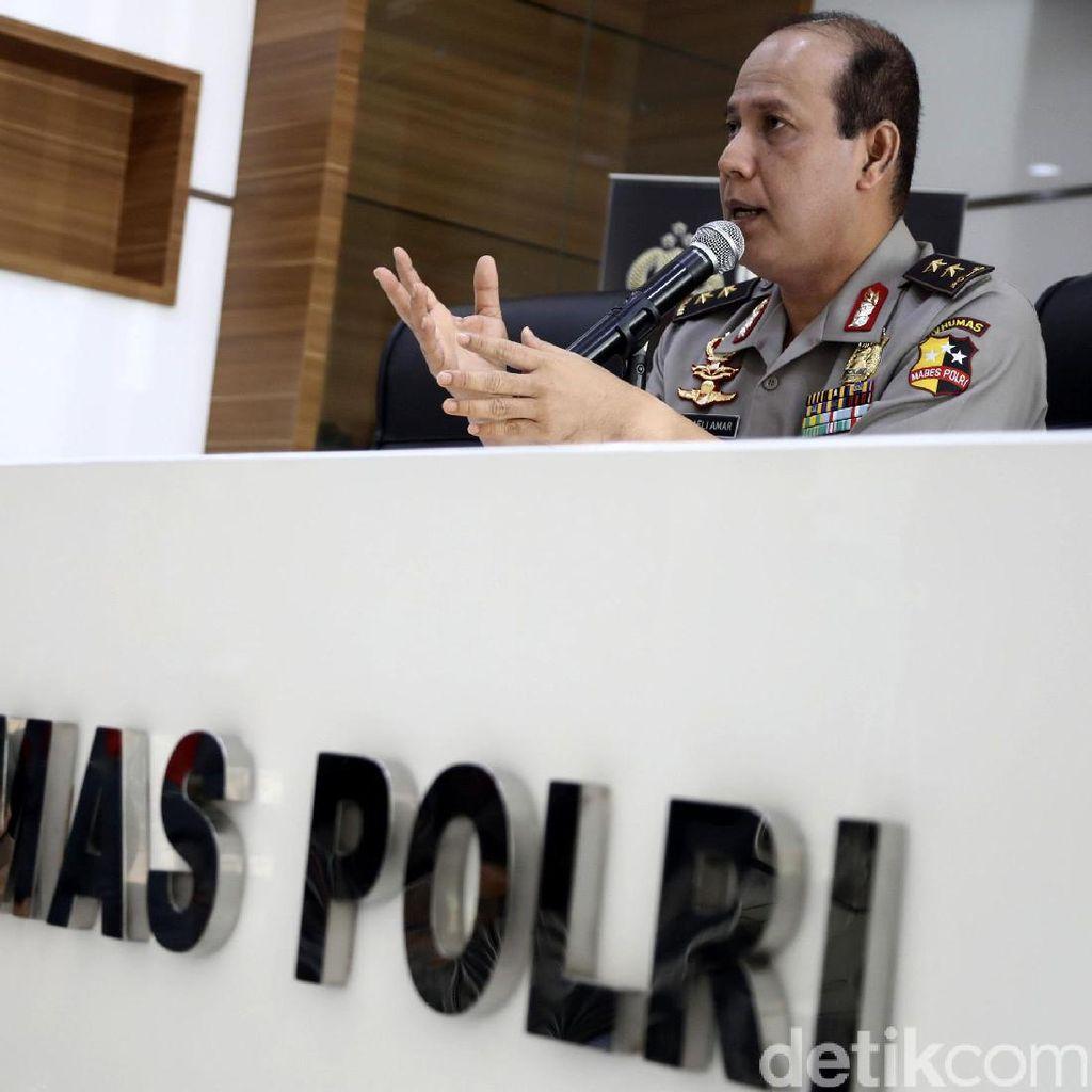 Ditambah Alvin, Ada 11 Orang yang Ditangkap Polisi pada 2 Desember