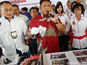 Polisi Bongkar Praktik Aborsi di Semarang, Pelakunya Nenek 70 Tahun