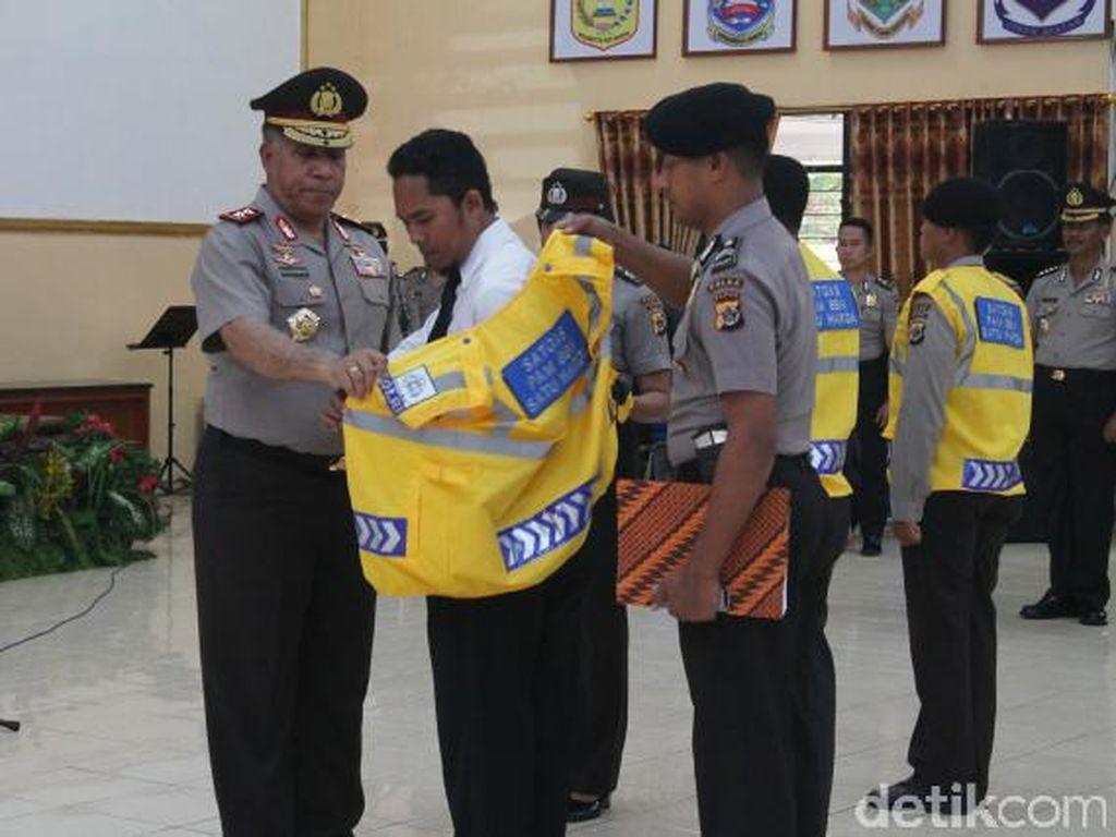 Polda Papua Bentuk Satgas Awasi Program BBM Satu Harga