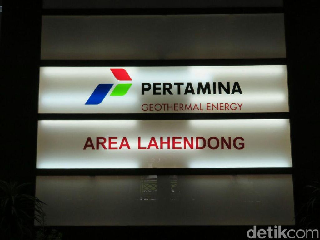 Pertamina Percepat Pengoperasian PLTP Lahendong Unit 5 dan 6