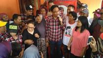 Pernah Dihadang Massa Saat Kampanye, Ini Pesan Djarot di Kandang Banteng