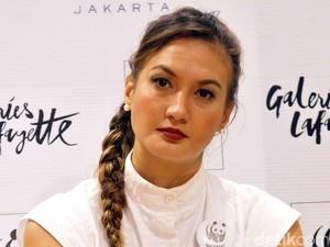 Tak Cuma Hamish Daud, Nadine Chandrawinata Juga Ditinggal Nikah Moreno