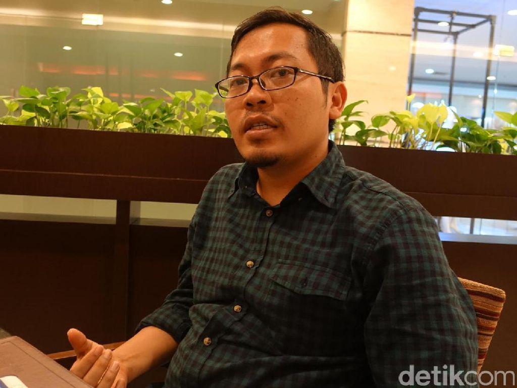 CEO Bukalapak Ngaku Khilaf, Pastikan Cuitan Tak Terkait Pilpres