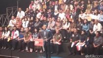 3 Jurus Agus Yudhoyono Tumbuhkan Ekonomi di Jakarta
