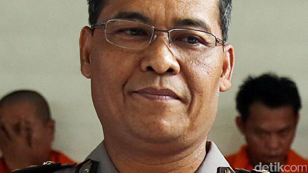Sidang Ahok Tetap Digelar di Eks PN Jakpus, Pengunjung Diminta Tertib