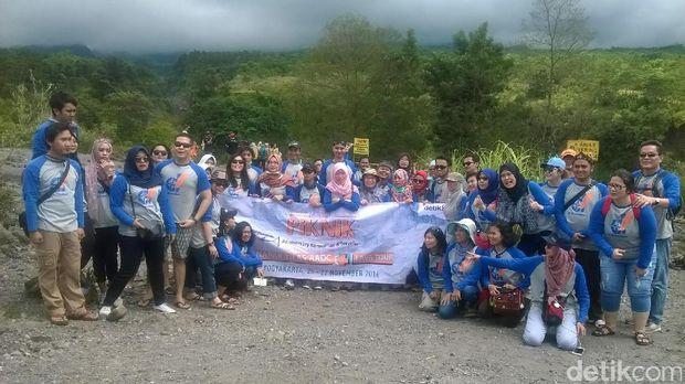 Kesan Pesan Piknik Anniversary d'Traveler