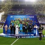 Jeonbuk Juara Liga Champions Asia
