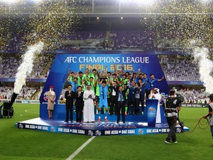 Tersangkut Match Fixing, Juara Liga Champions Asia Tak Bisa Pertahankan Gelar
