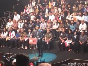 Agus Yudhoyono Paparkan Program Rumah Rakyat: Anti Gusur dan Jadi Milik Sendiri