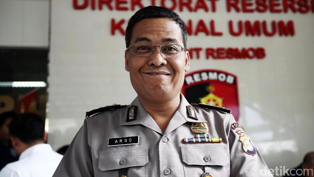 HUT ke-67 Polda Metro Jaya, Polisi Diharapkan Semakin Humanis