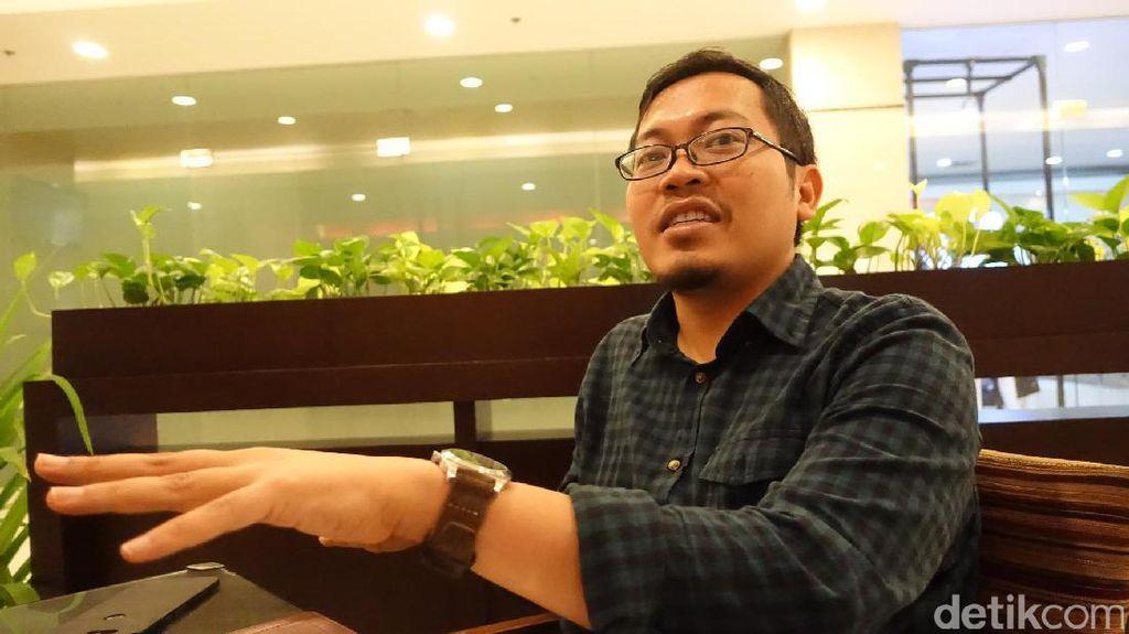 Bos Bukalapak: Saya Ini Jack Ma yang Menyamar