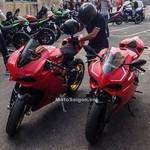 Banelli 300 TNT Ini Disulap Jadi Mirip Ducati Panigale