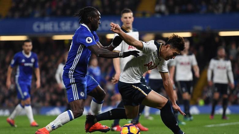 Melawan Chelsea seperti Final untuk Spurs