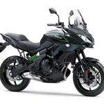 Setelah Versys-X 300, Kawasaki Luncurkan Versys 650 dan 1000 Terbaru