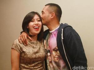 Menikah Diam-diam, Yama Carlos Siapkan Resepsi Tahun Depan