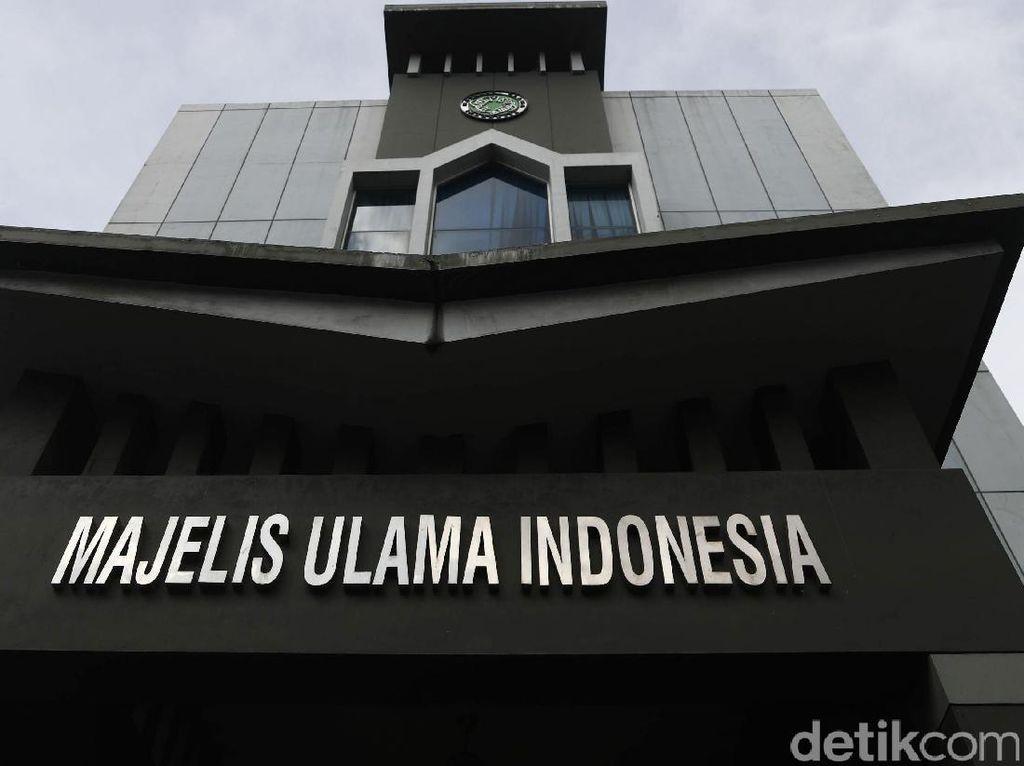 Pernyataan Lengkap MUI Tolak Penceramah Bersertifikat ala Menag Fachrul Razi