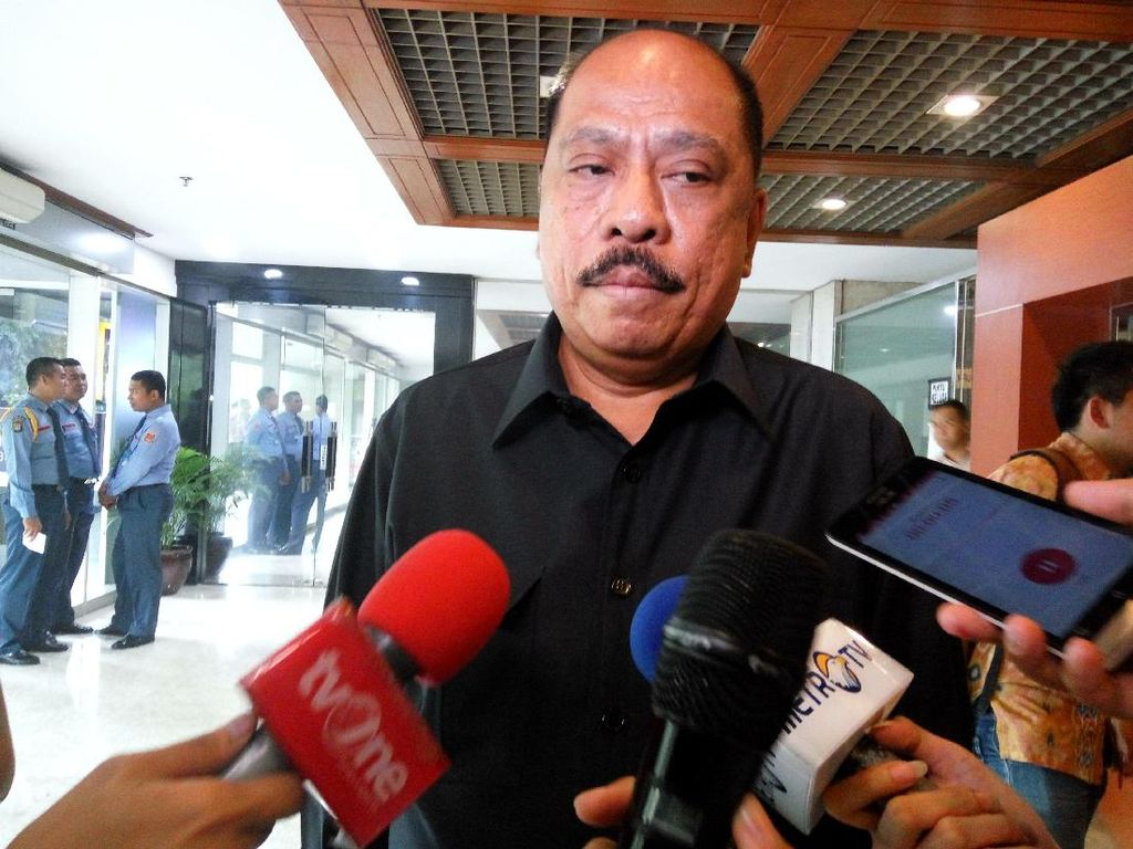 DPR Jamin Bahas Anggaran Pindah Ibu Kota Tak Lama, Asal...