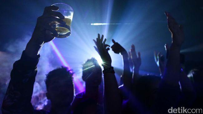 Warga DKI Masih Cari Hiburan ke Tangsel dan Bekasi, Apa Gunanya PSBB?