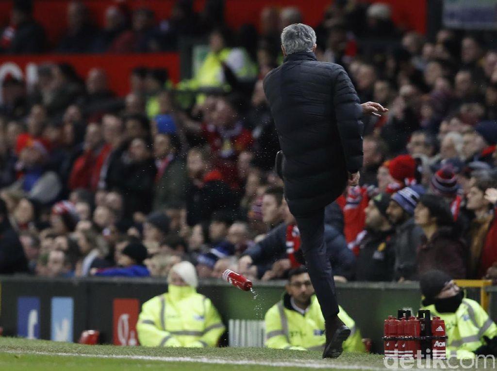 Soal Insiden Mourinho, Jones: Itu Namanya Gairah