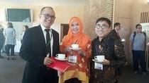 Kerjasama Sains Australia - Indonesia Meningkat