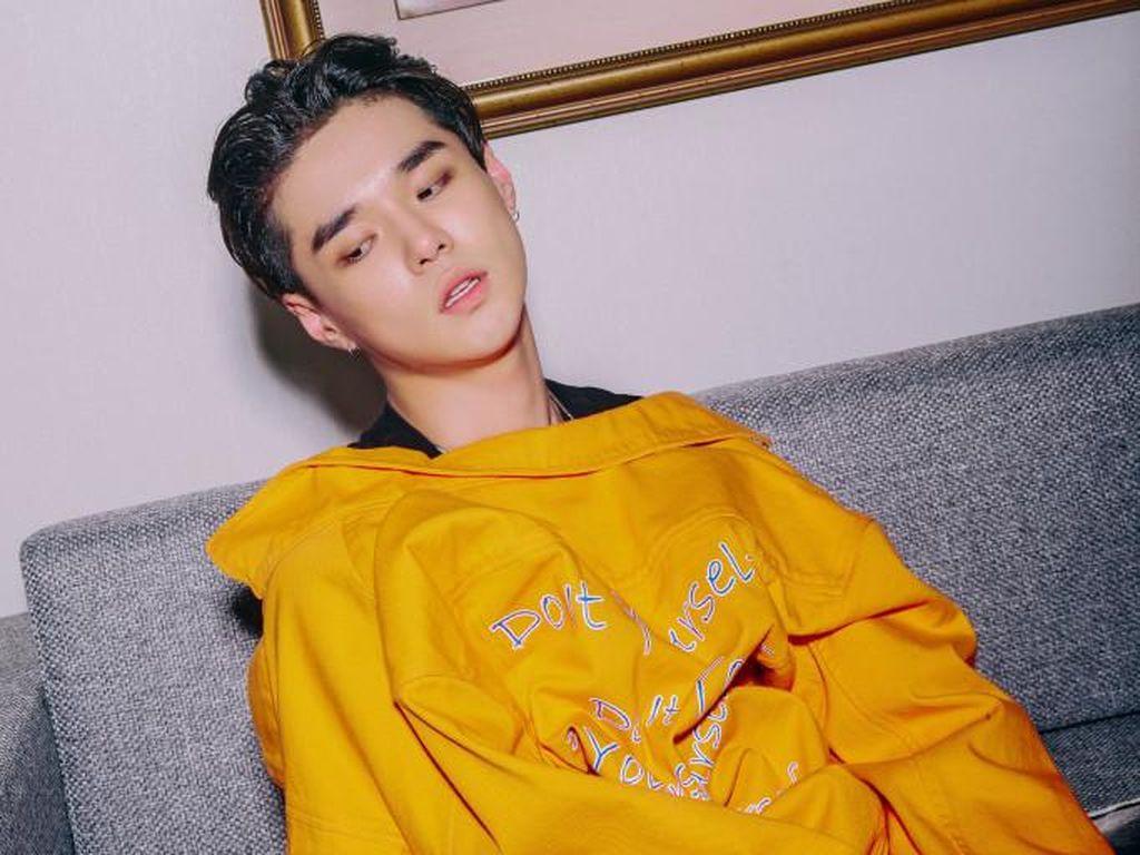 DEAN Akan Bergabung dengan YG Entertainment?