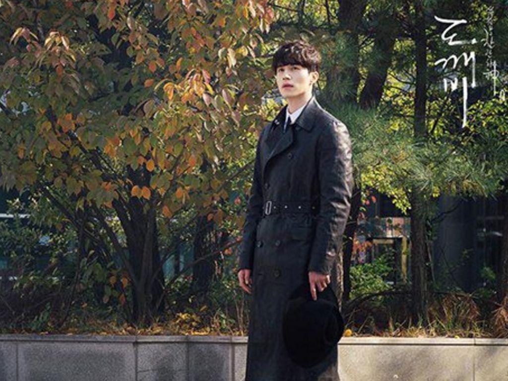 Sosok Misterius Lee Dong Wook di Goblin