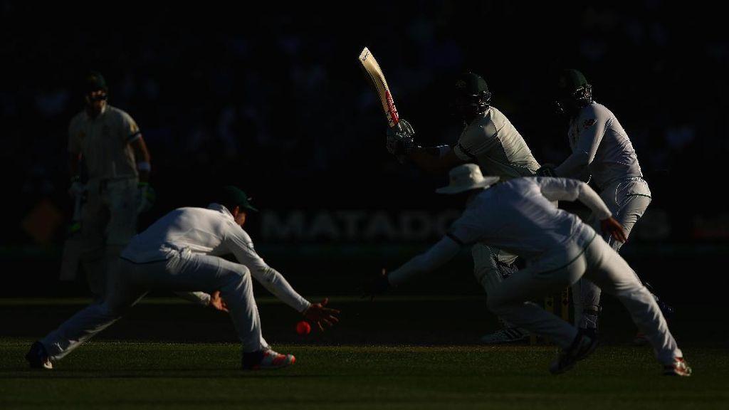 Cricket Ingin Ikut Berusaha Sumbang Medali buat Indonesia di SEA Games 2017
