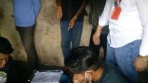 Lima Pria Hasil OTT Tim Saber Polres Cimahi Jadi Tersangka