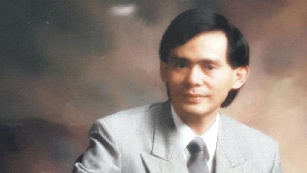 Mengenang Alex Kumara, Bapak Pertelevisian Indonesia