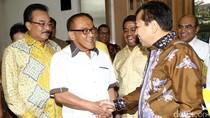Ical Restui Novanto Kembali Jadi Ketua DPR