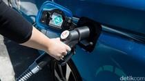 Bahas Hidrogen, Produsen Mobil Bentuk Aliansi dengan Perusahaan Energi