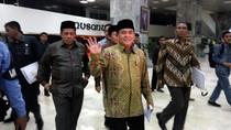 Diganti dari Ketua DPR, Akom Belum Tahu Posisi yang Akan Diberikan Golkar
