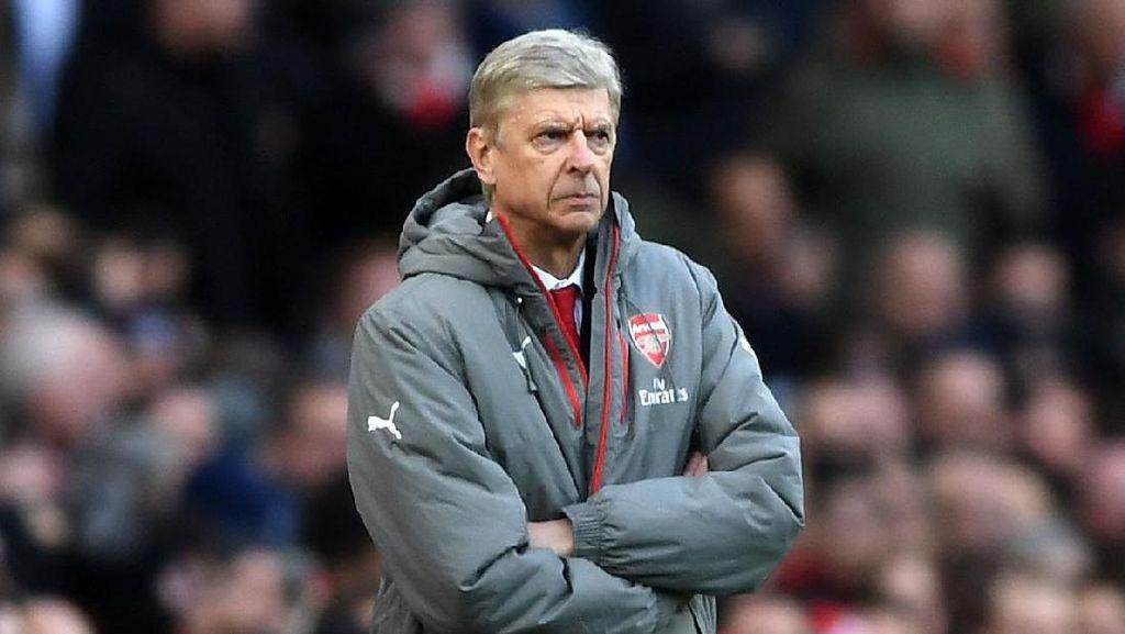 Wenger  Yakin Arsenal Masih Bisa Lebih Ganas Lagi