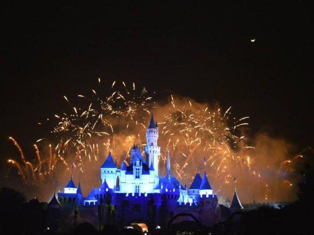 BKPM: Belum Ada Rencana Disneyland Dibangun di Indonesia