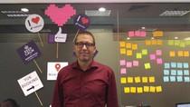 Kisah Mark Tluszcz, Berburu Startup Sampai ke Bulan